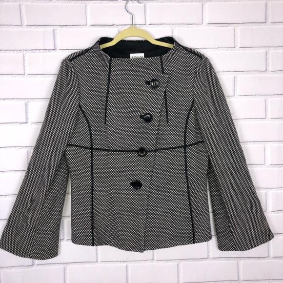 d2cc037c1344 Armani Collezioni Jackets & Coats | Wool Cashmere Jacket Blazer 10 ...